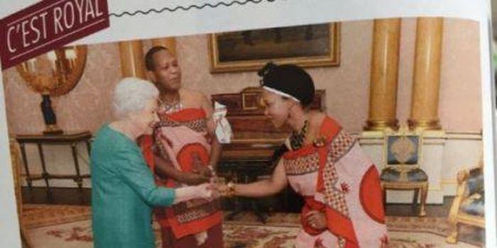Le magazine français Gala accusé de racisme après avoir méprisé des tenues traditionnelles swazies