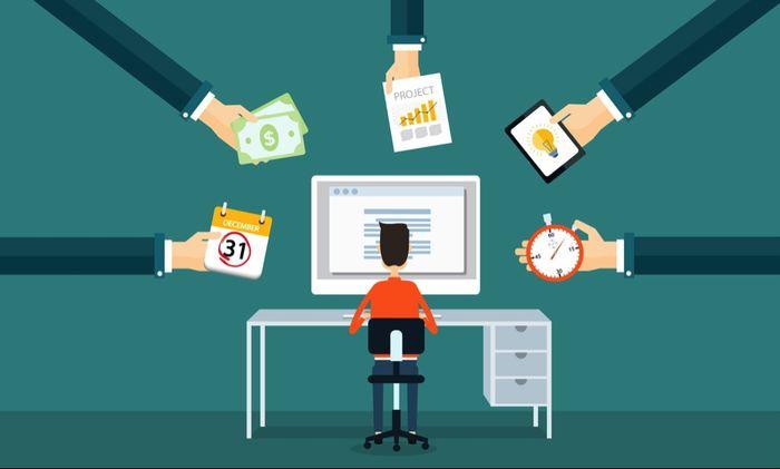 """La Gig Economy alias l'économie """"collaborative"""" qu'on devrait remplacer par l'économie des petits boulots est en train de refondre complètement le secteur de l'emploi. Un rapport qui porte sur une analyse de 3 ans sur plus de 456 travailleurs indépendants intégrés dans la Gig Economy conclut que même s'il y a des retombées positives, les impacts négatifs sont nombreux avec les travailleurs des pays pauvres qui entrent dans ce secteur en augmentant la discrimination, les salaires de misère et des conditions insoutenables au travail."""