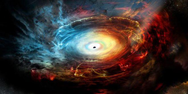 Le télescope Event Horizon commence ses observations de l'horizon des événements d'un trou noir