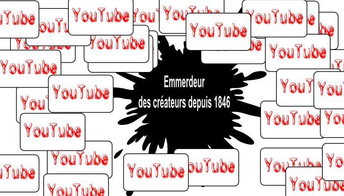 Youtube vient d'annoncer qu'il ne permettra plus de monétiser les chaines Youtubes qui ont moins de 10 000 vues. Un coup de poignard dans le dos des créateurs.