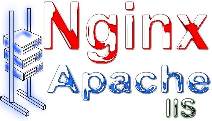Dans les dernières statistiques de serveurs, Nginx enregistre une croissance considérable avec 33,3 % des parts du marché et Apache qui descend à moins de 50 %.