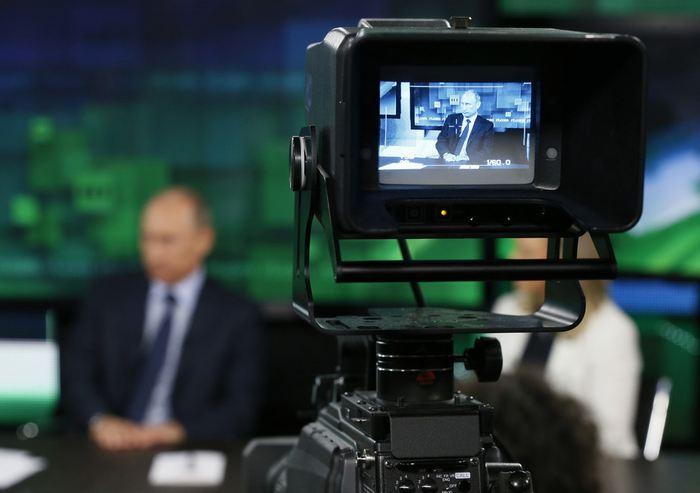 La guerre médiatique entre les médias occidentaux et russes permet de comprendre le fonctionnement particulier de ces médias russes qui percent sur la scène internationale.