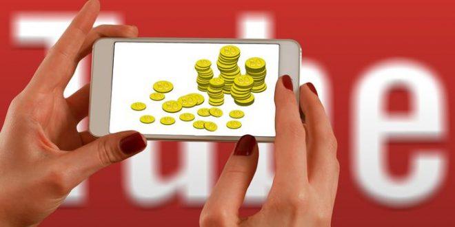 Youtube : Perte de revenus et hypocrisie des annonceurs