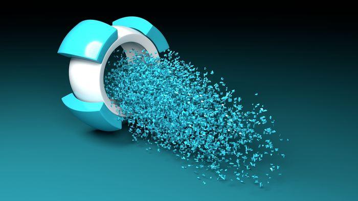 Les données du Grand Collisionneur de Hadron montrent des fluctuations sur l'interaction de certaines particules. Une nouvelle particule à l'horizon ?