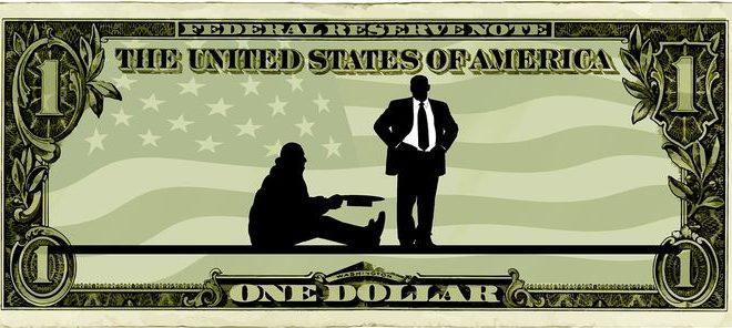 Le cercle vicieux de l'inégalité et de la violence