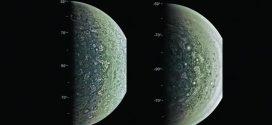Juno : Des cyclones et un magnétisme colossal sur Jupiter