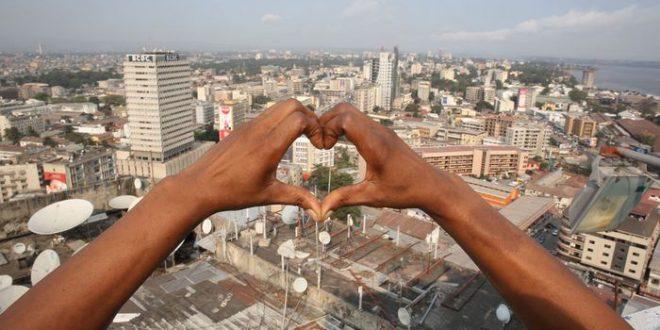 Kinshasa détrône Paris sur la première ville francophone