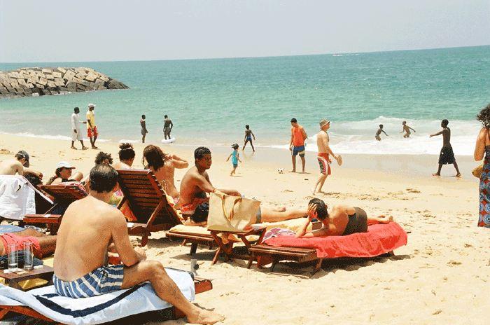 A cause de la crise économie en Angola, plus de 500 hôtels pourraient déposer le bilan à cause des taux d'occupation exécrable.