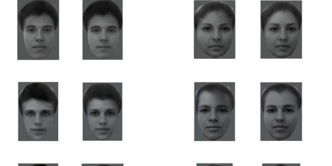 Comment le cerveau reconnait-il les visages ?