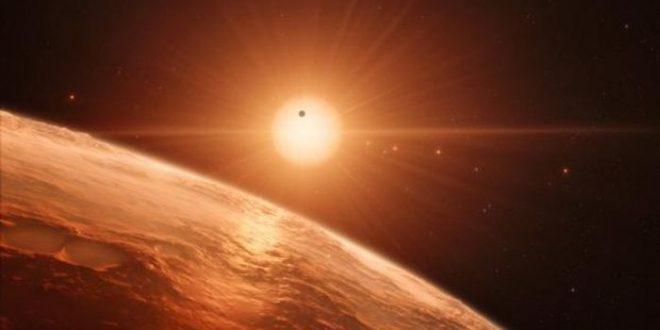 La différence entre une naine brune et une étoile = Une masse de 70 Jupiters