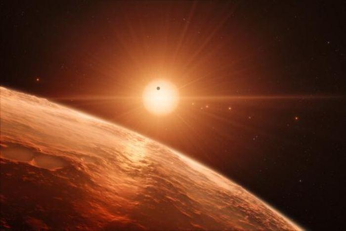 Des chercheurs suggèrent que la différence entre une naine brune et une étoile qui a pu déclencher sa fusion nucléaire est une masse équivalente à 70 Jupiters.