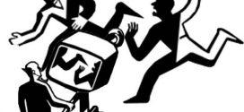 Monsanto : Le glyphosate et une roche peuvent vous tuer