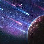 Les données de la comète 67P/Tchourioumov-Guérassimenko suggèrent qu'une partie du xénon sur Terre nous a été fourni par les comètes avant la formation du système solaire.