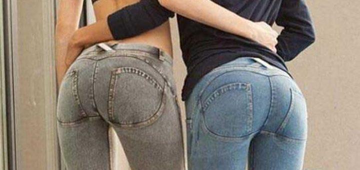 Selon l'imam pakistanais Abdul-Muhyi Tahan, les jeans moulants provoquent des séismes