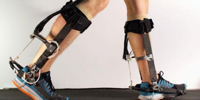 Un exosquelette adapté pour chaque personne
