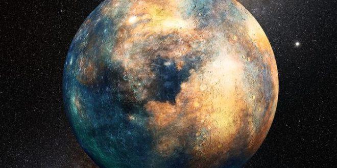 Un objet de masse planétaire dans la Ceinture de Kuiper ?