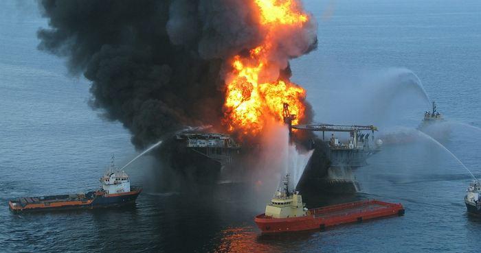 Les chercheurs estiment qu'ils ont résolu le mystère des microbes qui ont mangé le pétrole pendant la marée noire de Deepwater Horizon.