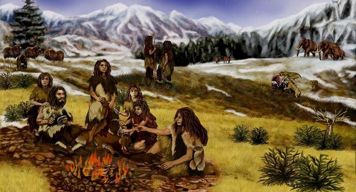 L'analyse d'un fémur d'un Homme de Neandertal suggère qu'il y a une migration précoce d'humains hors de l'Afrique il y a 220 000 ans. Mais les preuves sont faibles.