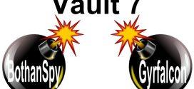 BothanSpy et Gyrfalcon, des outils de la CIA pour voler des identifiants SSH