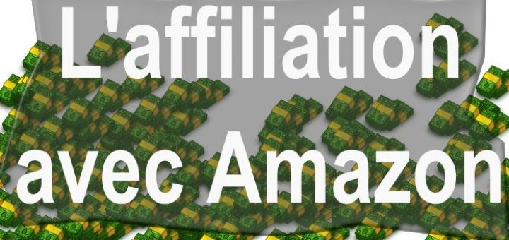 Un utilisateur rapporte qu'il gagne 10 000 dollars par mois avec l'affiliation d'Amazon
