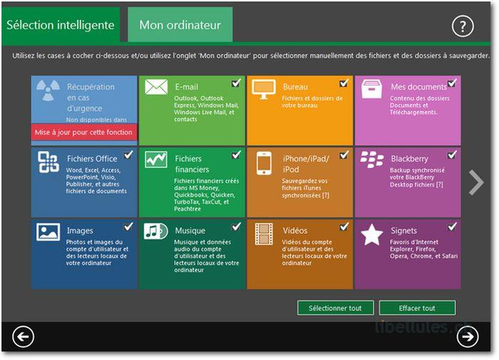 Genie Timeline Free est un des meilleurs logiciels de sauvegarde gratuit sur le marché.