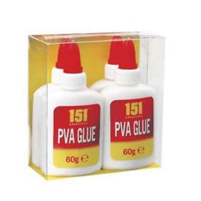 Quand est-ce qu'il faut utiliser la colle PVA dans le bricolage ?