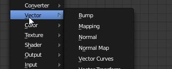 On vous décrit comment utiliser le Bump Mapping dans Blender Cycles dans la version Blender 2.78c. L'ajout d'une Node Bump Map facilite le travail.