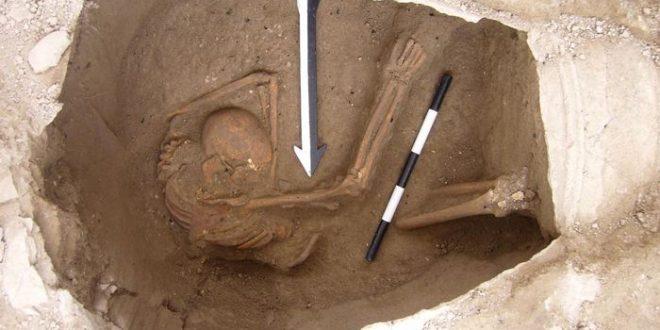 Qui étaient les Cananéens ?