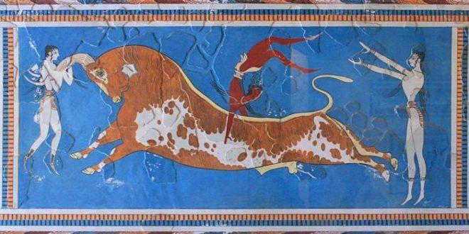 Une analyse ADN révèle l'origine des Minoens et des Mycéniens