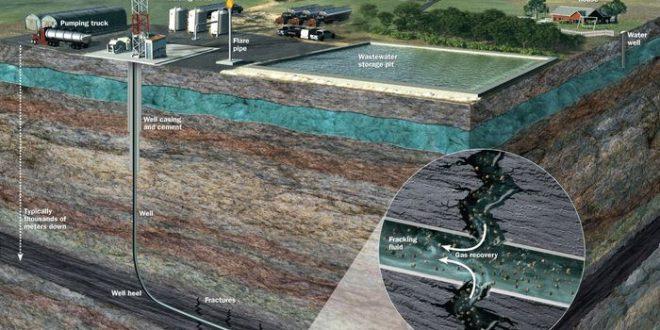 Les séismes naturels et provoqués par l'homme sont identiques