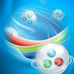 Le tourbillon du plasma quark-gluon est quasi-parfait - Crédit : Brookhaven National Laboratory