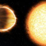 Les chercheurs ont découvert une exoplanète géante, WASP-121b, qui possède l'une des atmosphères les plus chaudes à ce jour. Une température suffisante pour fondre du fer.