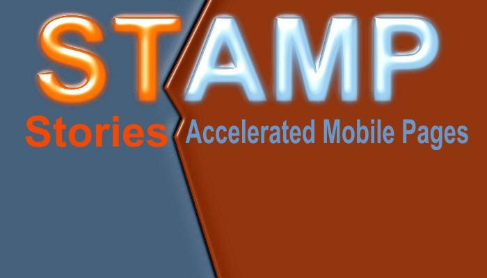 STAMP pour Stories et AMP. Google envisage de lancer un service similaire à Snapchat Discover selon The Wall Street Journal et Bloomberg.