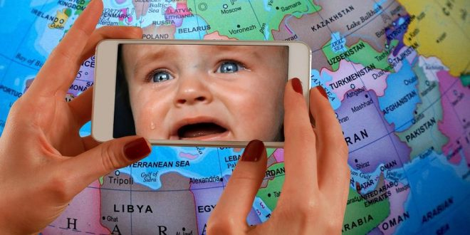 """Le suicide et les maladies créent une """"génération perdue"""" au Moyen-Orient"""