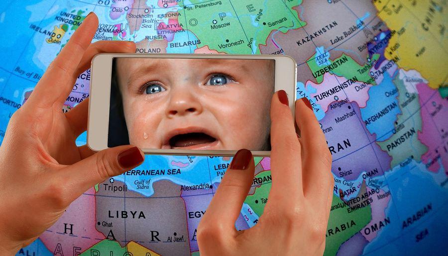 L'augmentation des suicides, de la dépression et de la violence liés à la guerre est en train de créer une véritable génération perdue au Moyen-Orient.