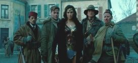 Wonder Woman : La fin du chemin de croix pour DC Comics