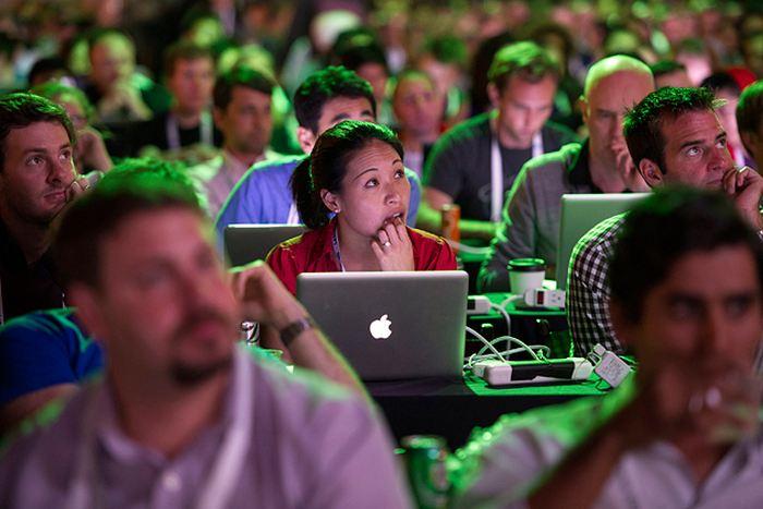 Ce n'est pas un secret que la Silicon Valley emploie plus d'hommes que de femmes dans les métiers technologiques. Mais il est difficile de s'accorder sur le pourquoi d'une telle différence.
