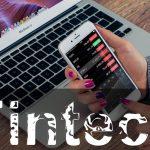 Les différentes manières dont la Fintech révolutionne le monde des PME, notamment dans l'adoption des applications mobiles et des technologies comme le Blockchain.