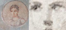 Une technologie révèle des détails remarquables sur une ancienne peinture romaine
