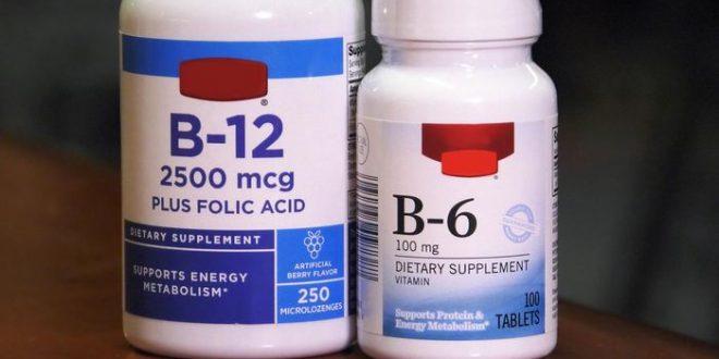 Des liens entre les suppléments de vitamine B et le cancer du poumon ?