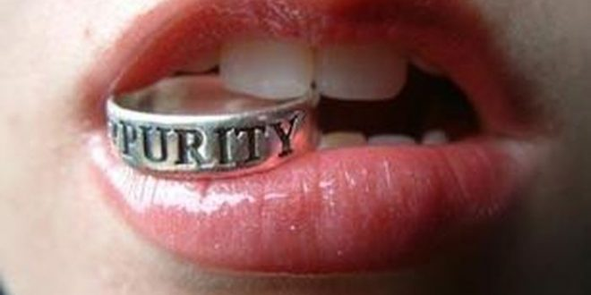 L'abstinence sexuelle avant le mariage est un échec
