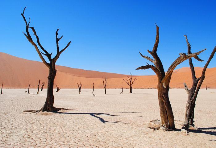 Le changement climatique est un phénomène très complexe sur des périodes très longues. Alors, comment a-t-on pu le simplifier par la limite des 2 degrés Celsius ?