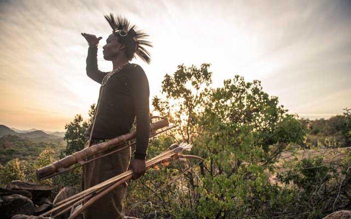 Une étude sur les chasseurs-cueilleurs en Tanzanie révèle qu'ils possèdent une diversité dans le microbiote qu'on a perdu dans l'alimentation moderne.