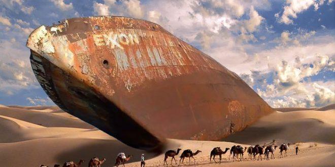 J'étais une climatologue financée par ExxonMobil