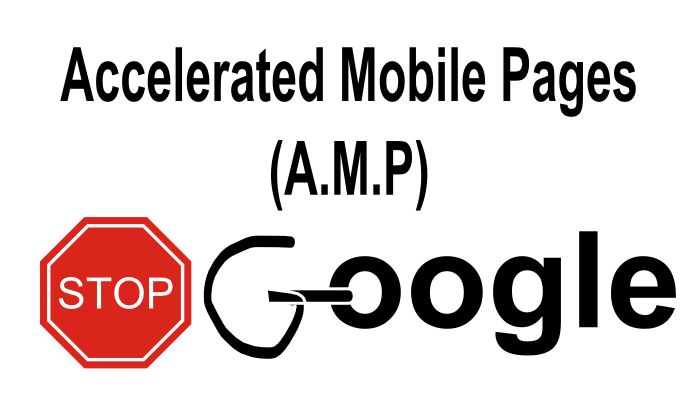 On vous propose 3 astuces pour désactiver Accelerated Mobile Pages (AMP)