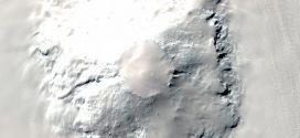 Des éruptions volcaniques massives associées à des changements climatiques brusques dans l'hémisphère sud