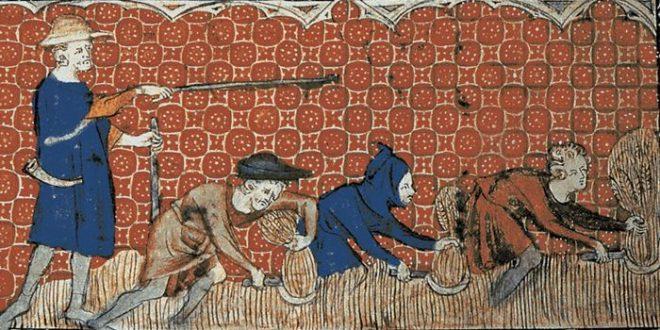 L'internet des objets nous ramène au Moyen Âge