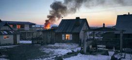 Une alimentation riche en graisse et des adaptations chez les populations sibériennes