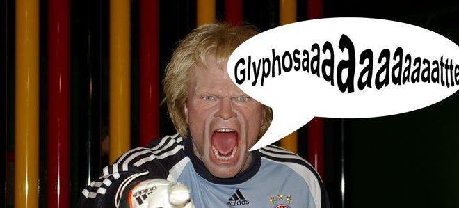 """Glyphosate : Manipulations de Générations Futures, le rapport """"copié-collé"""""""" pour l'EFSA et Monsanto"""