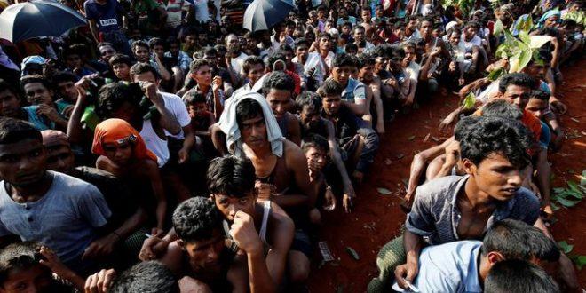 L'histoire de la persécution contre les Rohingyas